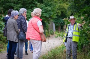 Friends of York Cemetery Guided Walk